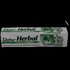 Аюрведическая зубная паста Базилик Dabur, 100 мл