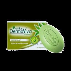 Антибактериальное мыло для проблемной кожи с экстрактом Ним, 125 г