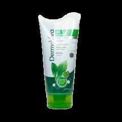Скраб-гель для жирной кожи Vatika DermoViva, 150мл