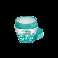 Бальзам от простуды-ингаляционная мазь Relief Cough and Cold Rub, 30г