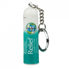 Назальный ингалятор Relief Cough and Cold Nasal Inhaler, 0,75г