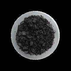 Маска для интенсивного роста и укрепления ногтей. Целебная глина и морская соль. Amber Ayur, 50г