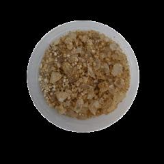Маска для интенсивного роста и укрепления ногтей. Белая глина и морская соль. Amber Ayur, 50г
