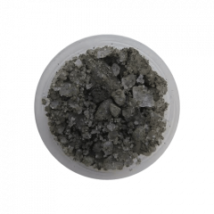 Маска для интенсивного роста и укрепления ногтей. Голубая глина и морская соль. Amber Ayur, 50г