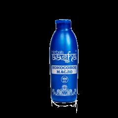 Кокосовое масло для волос и тела Aasha, 100 мл
