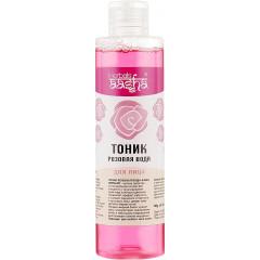 Тоник Розовая вода Aasha, 200мл