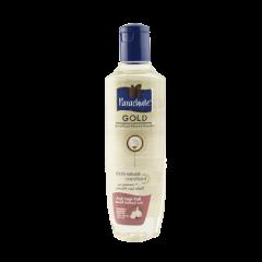 Кокосовое масло против выпадения волос с экстрактом Чеснока Parachute Gold, 300 мл