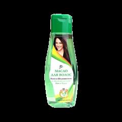 Масло-кондиционер для волос из листьв дерева Ним и Тулси Hair&Care, 100 мл