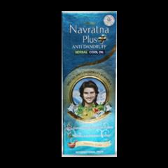 Масло от перхоти из 9 индийских трав Navratna, 200мл