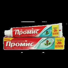 Зубная паста Промис Защита от кариеса, 145 мл