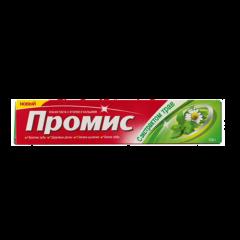 Зубная паста Промис с экстрактом трав Dabur, 100 мл