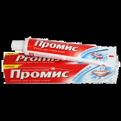 Зубная паста Промис отбеливающая Dabur, 100 мл