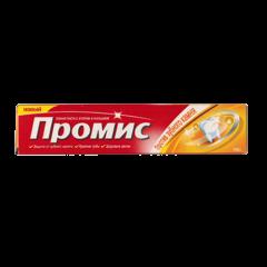 Зубная паста Промис от зубного камня Dabur, 100 мл