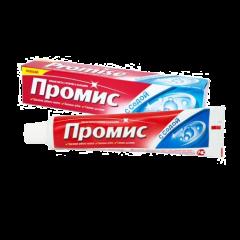 Зубная паста Промис с содой Dabur, 100 мл
