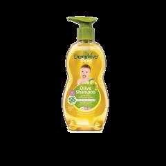Детский шампунь с оливковым маслом DermoViva Baby Dabur, 200 мл