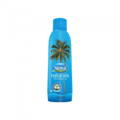 Натуральное кокосовое масло KLF Nirmal, 100 мл