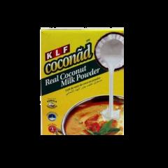 Натуральное сухое кокосовое молоко Coconad Milk Powder KLF Nirmal, 300 г