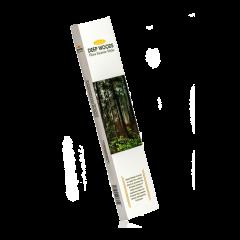 Дипвуд (лес) - ароматические палочки SYNAA , 10 шт