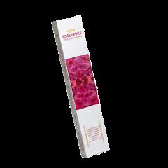 Лепестки розы - ароматические палочки SYNAA, 10 шт