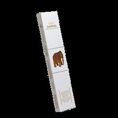 Сандал - ароматические палочки SYNAA, 10 шт
