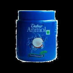 Натуральное кокосовое масло Dabur Anmol Pure Coconut Oil, 175 мл