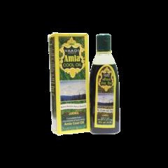 Аюрведическое профилактическое масло для тела и волос охолаждающее с экстрактами брахми и амлы Vaadi