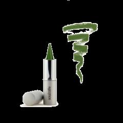 Подводка для глаз Soul Tree Moss Velvet Kajal 002 зеленая, 3г