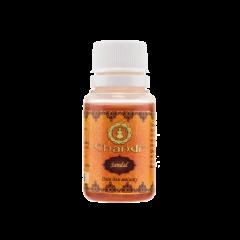 Массажное масло Сандал Chandi, 10мл