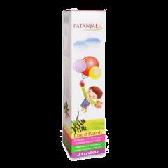Травяная Зубная паста для детей - Дант Канти Patanjali, 100 мл