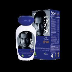 Масло по уходу за волосами для мужчин SESA, 90 мл.