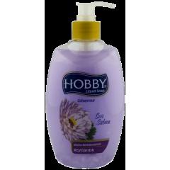 "Мыло жидкое аромат ""Романтик"" Hobby, 400 мл"