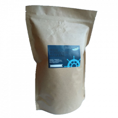 Индийский кофе в зернах India Monsooned Malabar, 500 г
