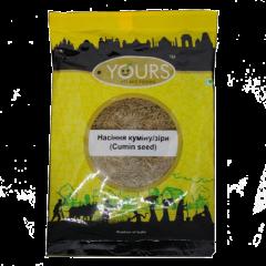Семена кумина / зиры (цельные), 100г