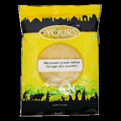 Меленый сухой имбирь (порошок), 100г
