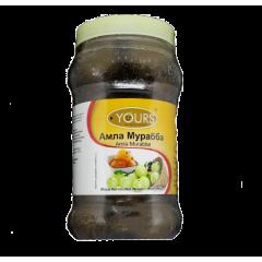 Амла мурабба / амла в сахарном сиропе, 1 кг