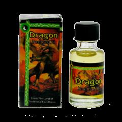 Индийское ароматическое масло Dragon, 8 мл