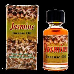 Индийское ароматическое масло жасмин Jasmine, 8 мл