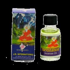 Индийское ароматическое масло для медитации Meditation,8 мл