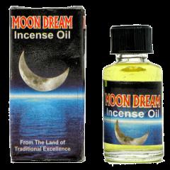 Индийское ароматическое масло Moon Dream, 8 мл