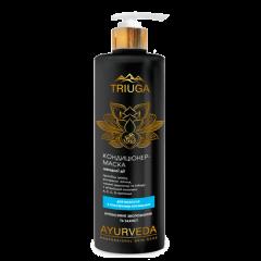 Кондиционер-маска Увлажнение и защита для сухих волос Triuga, 500 мл