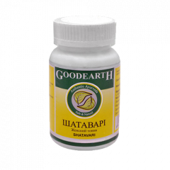 Шатавари Goodcare Pharma, 60 капсул