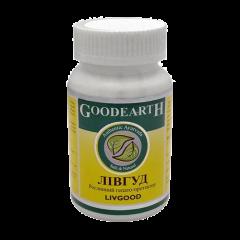 Ливгуд Goodcare Pharma, 60 капсул