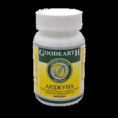 Арджуна Goodcare Pharma, 60 капсул