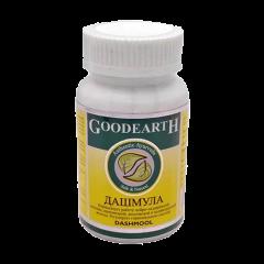 Дашмула - нейро-эндокринный тоник Goodcare Pharma, 60 капсул