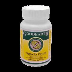 Трифала гуггул Goodcare Pharma, 60 капсул