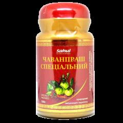 Чаванпраш Специальный Sahul, 500 г