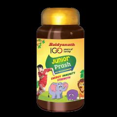 Чаванпраш Байдьянатх Джуниорпраш для детей Baidyanath, 500 г
