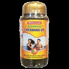Чаванпраш без сахара Чаван-Вит Baidyanath, 500 г