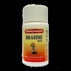 Брахми Вати Baidyanath, 30 капсул