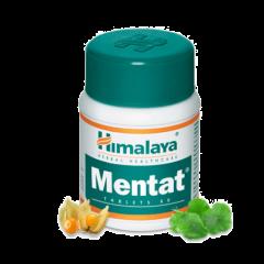Ментат Mentat Himalaya Herbals, 60 табл.